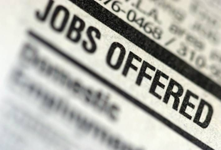 2015 Will See Job Losses; Recovery Won't Be Till 2017