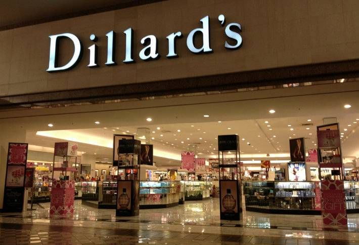 Dillard's Commercial Real Estate Is Like Casper The Ghost — Friendly But Hard To Pin Down