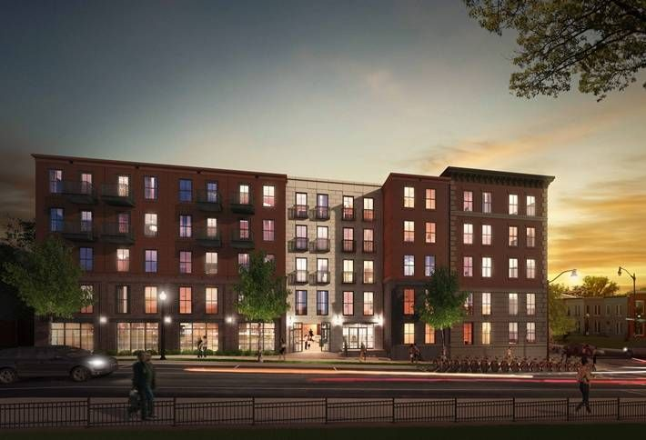 L.F. Jennings Rides the DC Multifamily Wave with Adams-Morgan Project