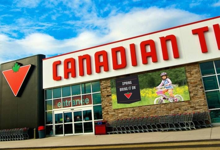 How 5 Canadian REITs Fared in Q3