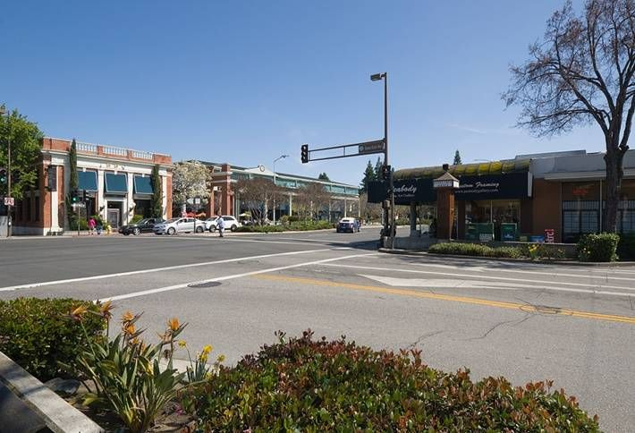 Silicon Valley Asking Rents Among the Highest