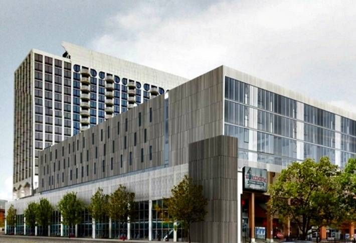 Waterton Wants to Add 160 Units to Uptown Apartment Complex