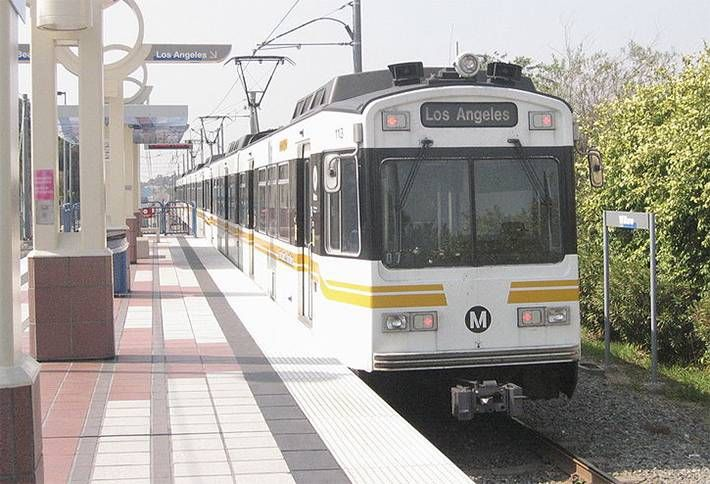 New Expo Line Won't Make a Difference in Westside Traffic Congestion