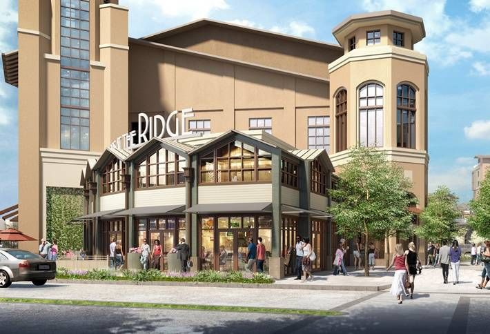 Exclusive First Look: How This Retail Center Will Transform Oakland