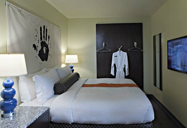 Top 10 Hipster Hotels in the US