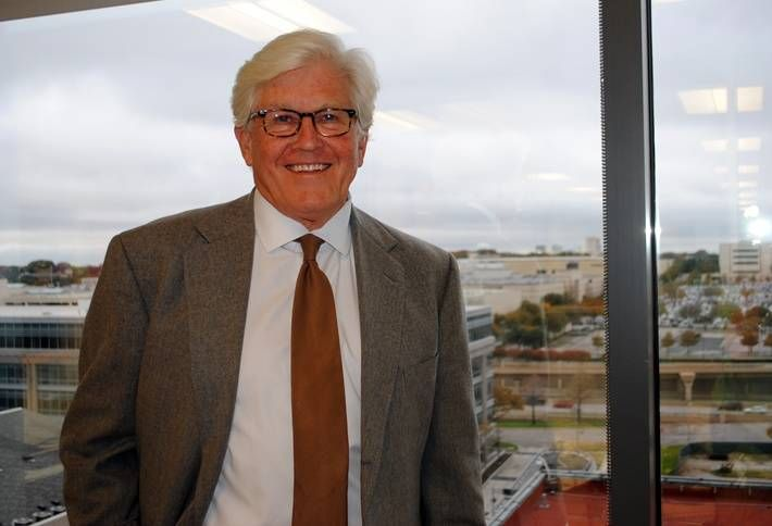 Q&A With Jack Gosnell on Downtown Retail