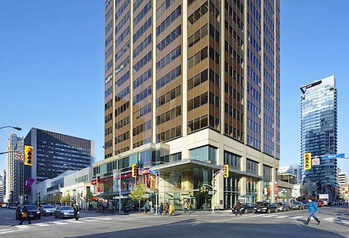 KingSett Acquires Etobicoke Office Tower and Stake in 2 Bloor W