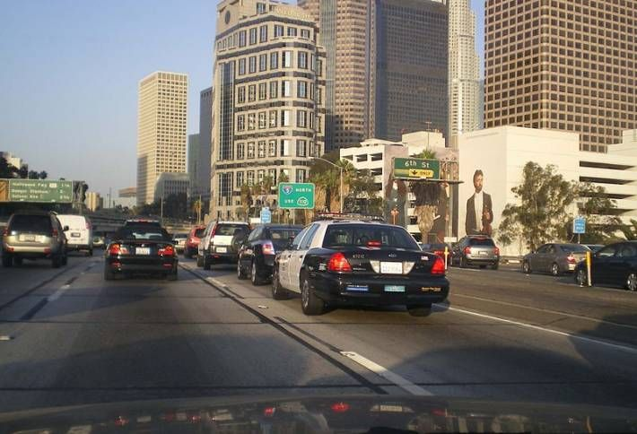 New Federal Transportation Acts to Provide Billions for SoCal Infrastructure