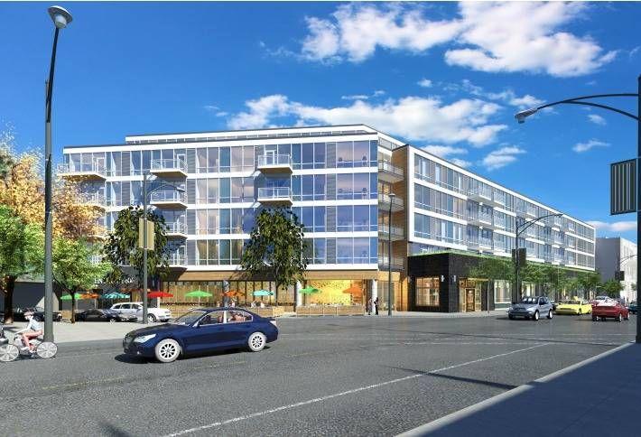 Centrum Partners Planning 95 Apartments Near The 606