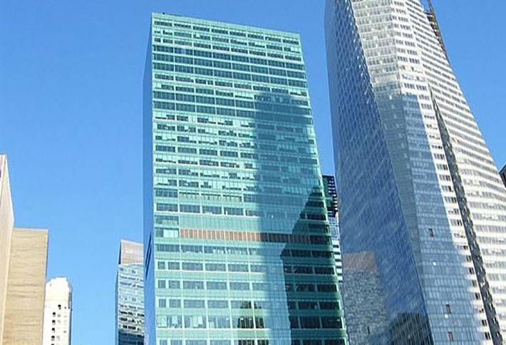 The Top 10 Manhattan Office Leases of Q1
