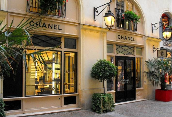 Chanel's Record Rodeo Drive Purchase