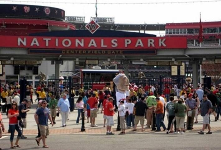 JBG Planning for Condos, More Apartments Across from Nats Park