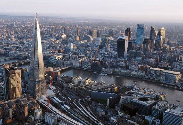 A Brave New World: Brexit Is Here And Real Estate Still Doesn't Know What's Next