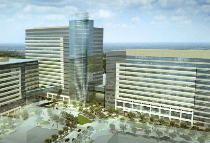 10 Largest Office Projects Expected to Deliver in 2016