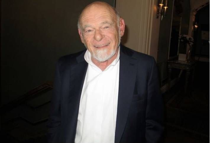Real Estate Mogul Sam Zell: Recession Likely in the Next Year
