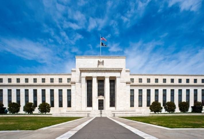 A Look Back At The Obstacles The Fed Has Faced Over The Past 7 Years