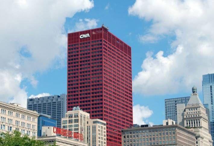 CNA Building, Chicago
