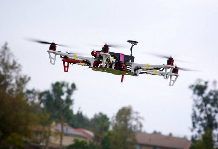 Drones in Real Estate Could Be an $80B Industry Over the Next Decade
