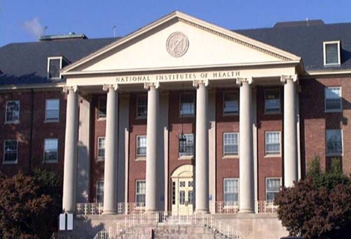 GSA Considering 500k SF Secondary Campus For NIH In Maryland