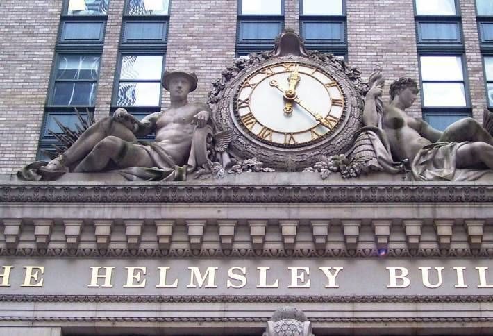 PR Firm To Take 43k SF Sub-Sublease At Helmsley Building