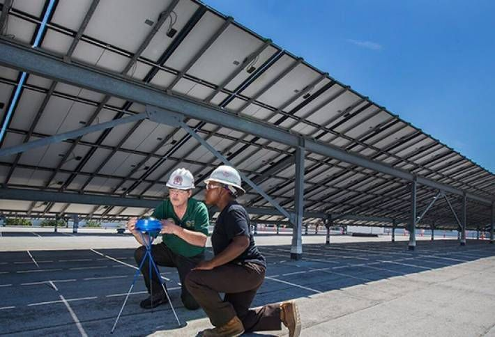 What You Need To Know About Financing Net Zero Projects