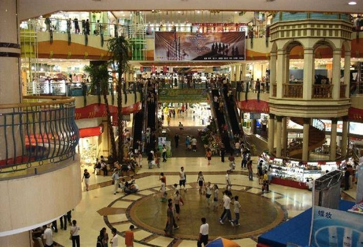 Report: Regional Malls, Outlets The Highest Retail Risk
