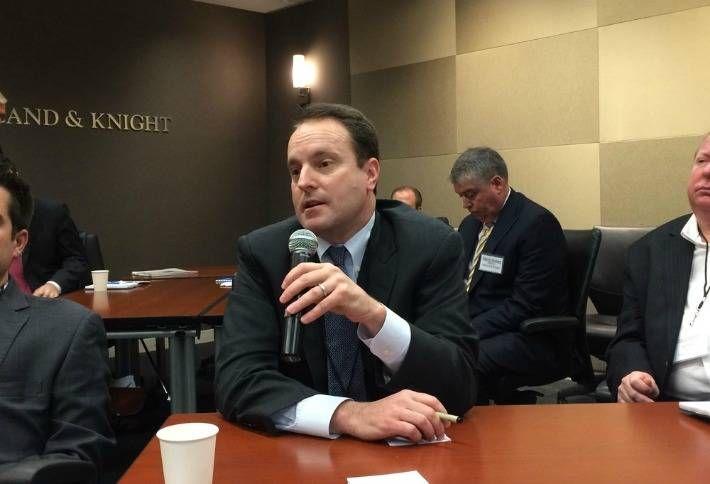 Chicago Real Estate Pros Predict 2016's Driving Factors