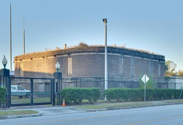 Houston Designates Seven Historic Landmarks