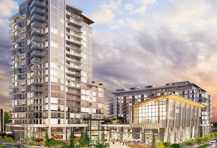 Outlook 2016: What Vancouver CRE Pros Will Be Watching For Next Year