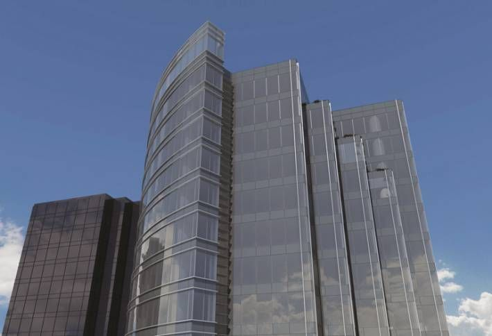 Metro Vancouver Acquires Metrotower III For Its New HQ