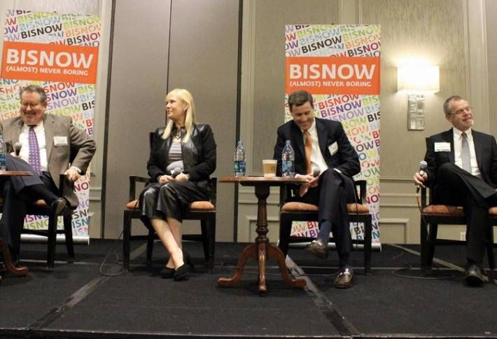 Our Experts Talk Prestige, 100-Mile Driving Trips and the Future of Buckhead