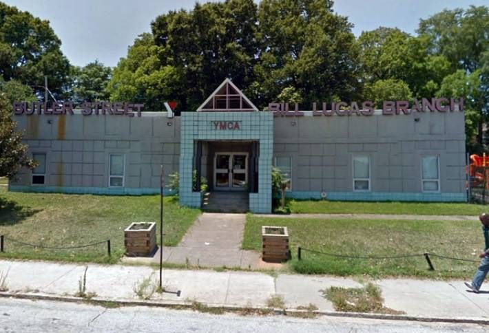Permits Filed To Convert Historic YMCA To MOB