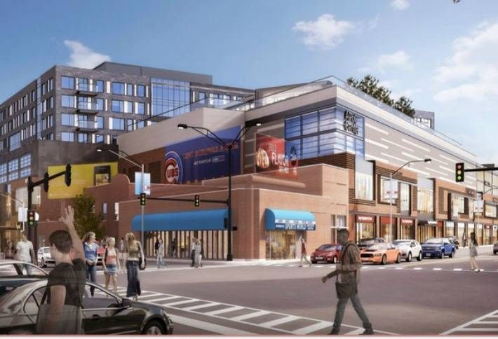 M&R Development's Wrigleyville Project Approved By Plan Commission