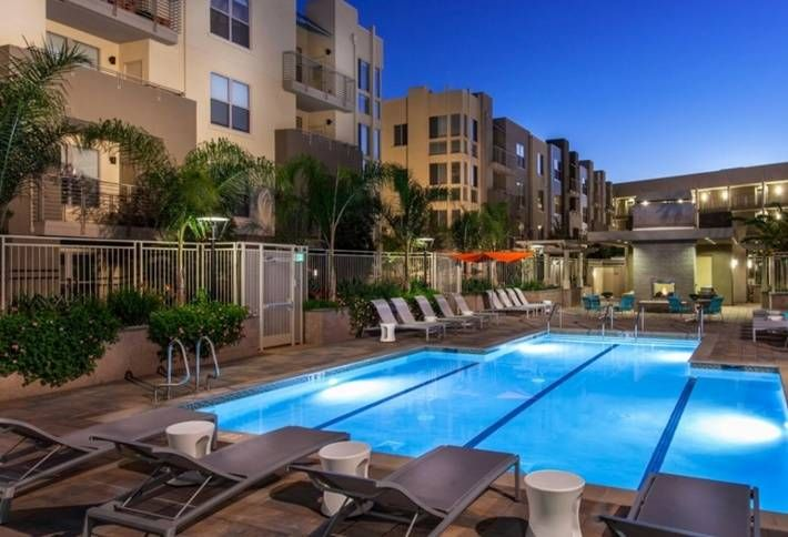 Essex Jumps On North San Jose Boom With $93M Buy
