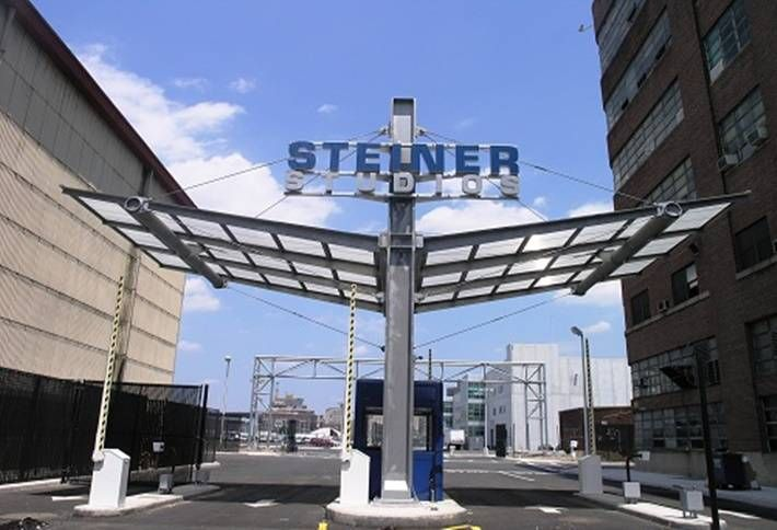 Steiner Files Application For Huge New Production Facility At Navy Yard