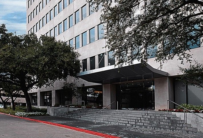 Jones & Carter Upgrades To New HQ In Bellaire