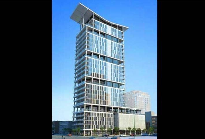 Check Out River North's Planned 23-Story Condo Tower