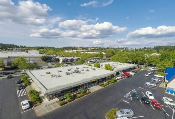 ROIC Acquires Bellevue Retail Property For $49M