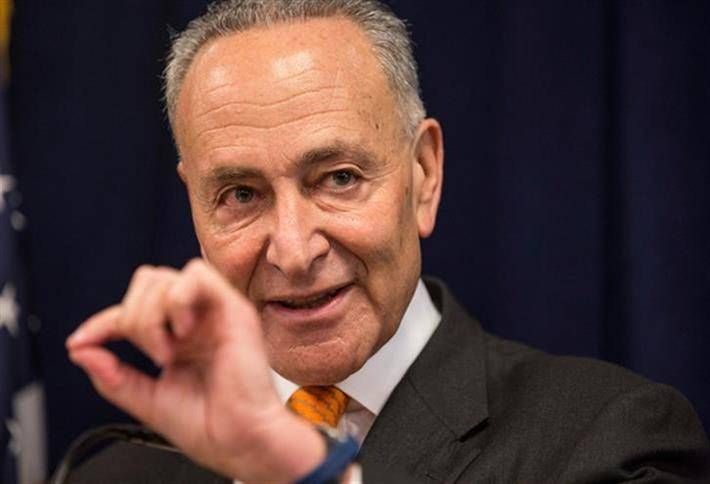 Sen. Schumer Voices Support For A 7 Train Station At 41st & Tenth