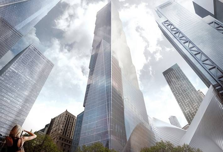The 10 Biggest NY Real Estate Stories of 2015