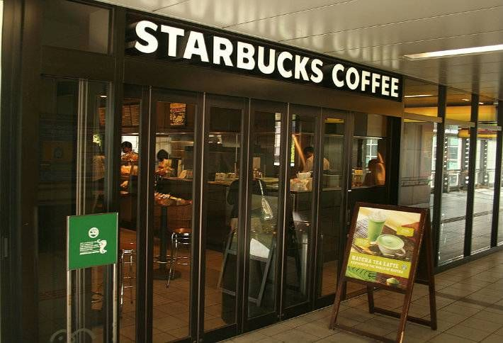 Starbucks Rules Manhattan, Dunkin' Dominates The Boroughs