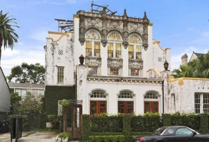 The Fabulous Real Estate of Jay Z and Beyoncé