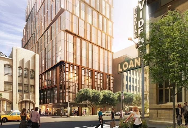 4 Reasons Affordable Housing Shaped S.F. in 2015