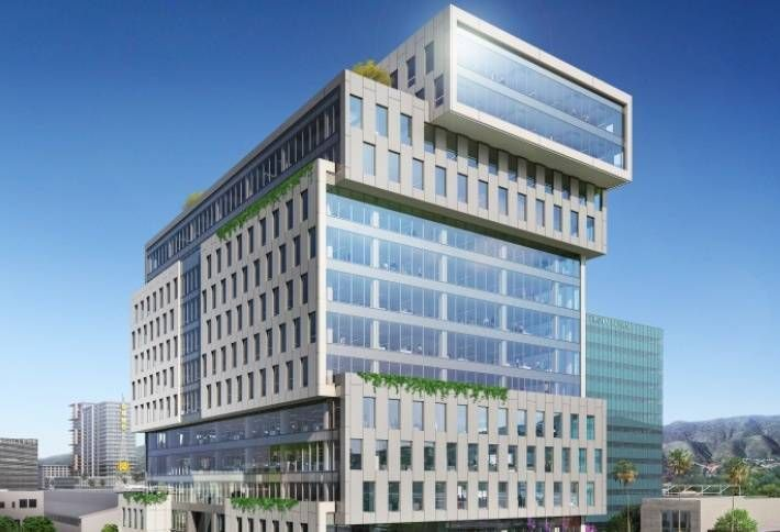 4 Developments That Will Transform Sunset Boulevard
