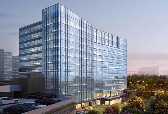 PenFed Moving HQ To Tysons After Acquiring Tysons Overlook For $164.1M