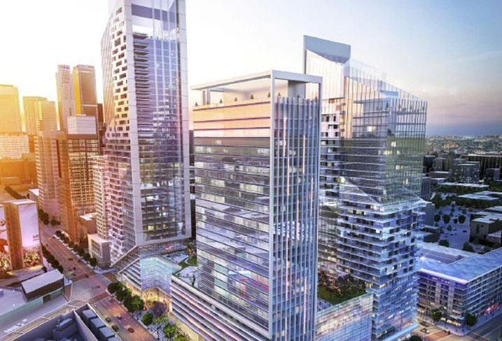 4 Developments That Will Transform Figueroa