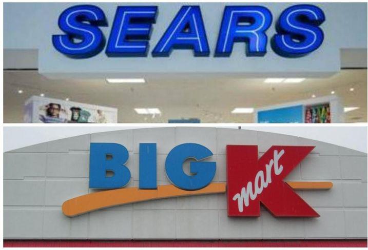 Sears Kmart