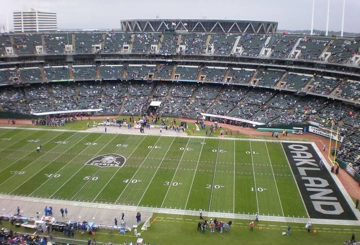 It's Official: Rams Return, Chargers Could Follow, And Raiders Left Out Of LA Sweepstakes