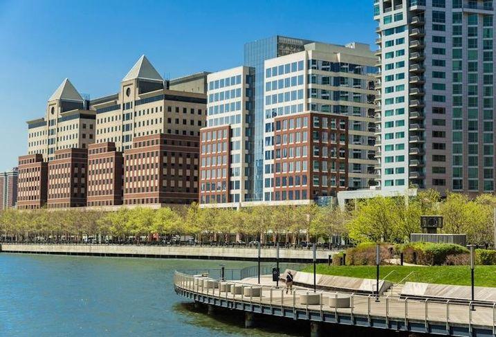 Waterfront Corporate Center, Hoboken, NJ