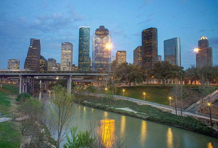 Houston's Real Estate Risk: Does Perception Equal Reality?
